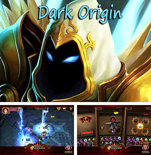 In addition to the game Corennity: Space wars for iPhone, iPad or iPod, you can also download Dark origin for free.