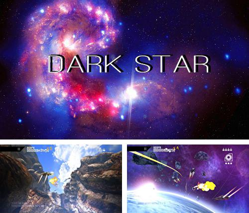 In addition to the game Mental hospital 3 for iPhone, iPad or iPod, you can also download Dark star for free.
