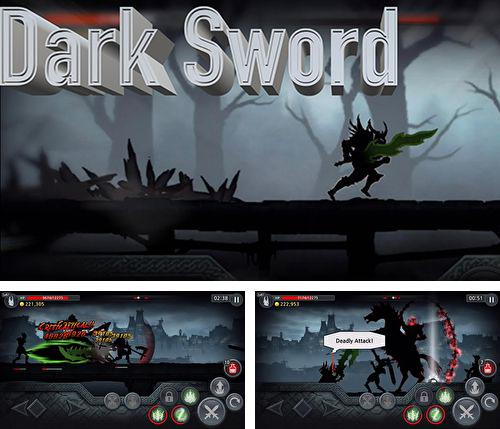 In addition to the game Battlelore: Command for iPhone, iPad or iPod, you can also download Dark sword for free.