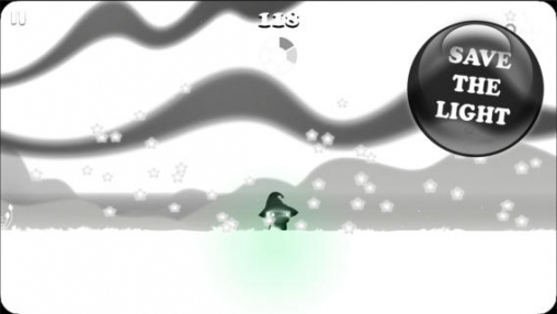 Screenshots of the Darklings game for iPhone, iPad or iPod.