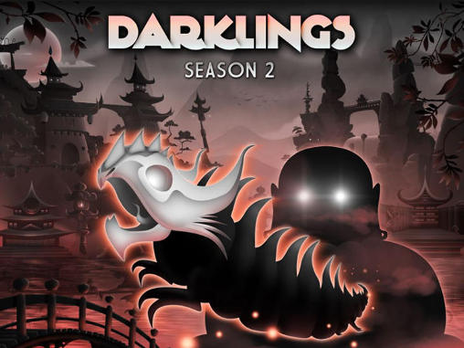 Darklings: Season 2