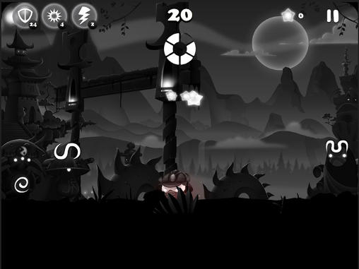 Screenshots of the Darklings: Season 2 game for iPhone, iPad or iPod.
