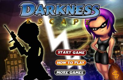 Darkness Escape Deluxe