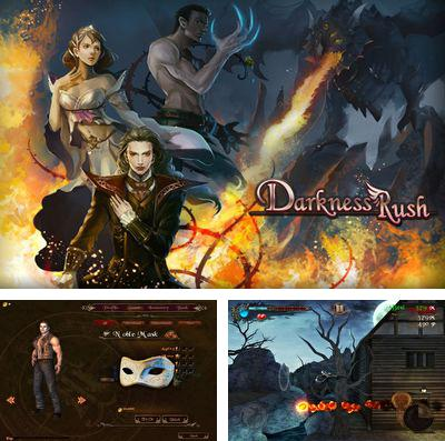 Скачать Darkness Rush: Saving Princess на iPhone бесплатно