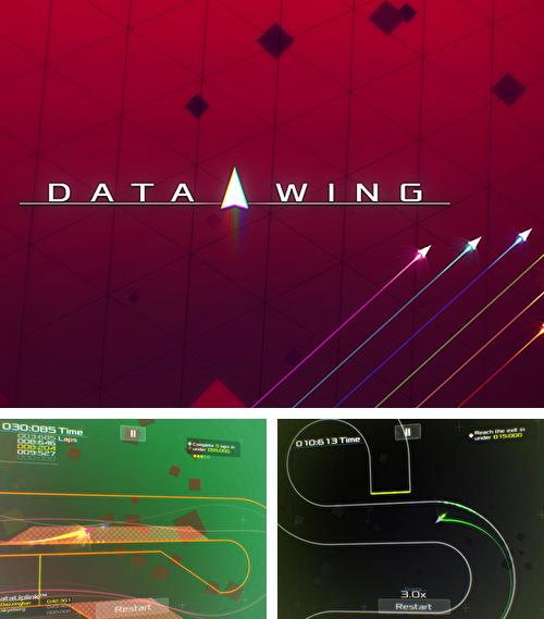 In addition to the game Dead effect 2 for iPhone, iPad or iPod, you can also download Data wing for free.
