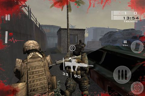 Free Days of war: Premium download for iPhone, iPad and iPod.