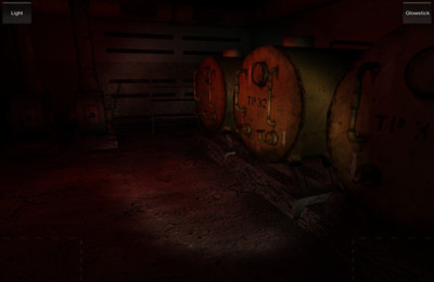 Screenshots of the Dead Bunker game for iPhone, iPad or iPod.