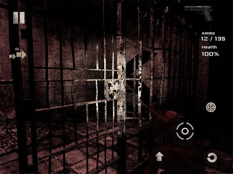 Free Dead bunker 2 download for iPhone, iPad and iPod.