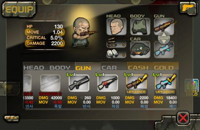 Download Dead City PLUS iPhone free game.