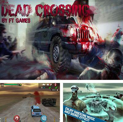 In addition to the game Durak online by Live games for iPhone, iPad or iPod, you can also download Dead Crossing for free.