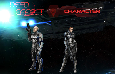 Download Dead Effect iPhone free game.