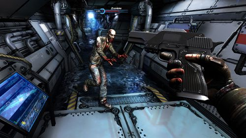 Free Dead effect 2 download for iPhone, iPad and iPod.