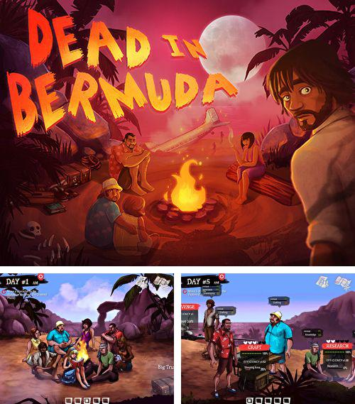 Download Dead in Bermuda iPhone free game.