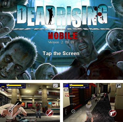 In addition to the game Plants War for iPhone, iPad or iPod, you can also download Dead Rising for free.