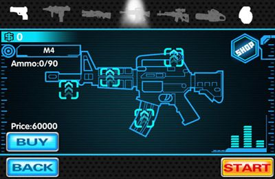 Download Dead Zone HD – The Living Daylights iPhone free game.