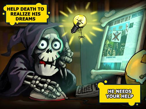 Download Deadlings iPhone free game.