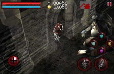 Download Deadly Dungeon iPhone free game.