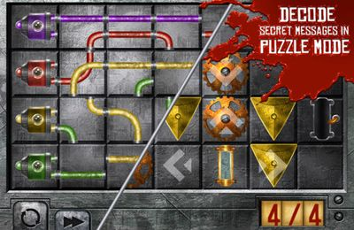 Download Death Call iPhone free game.