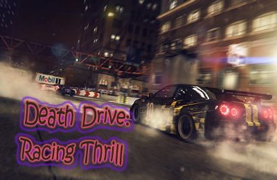 Death Drive: Racing Thrill