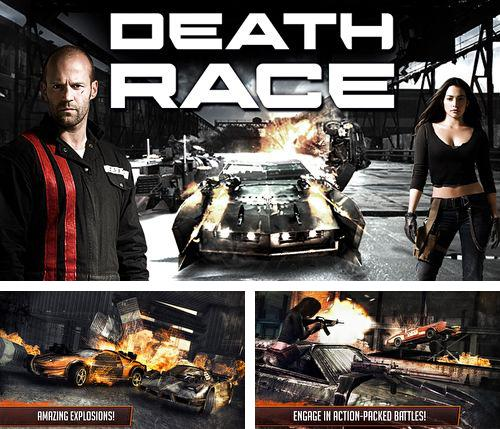 In addition to the game Dream fisher for iPhone, iPad or iPod, you can also download Death race: The game for free.