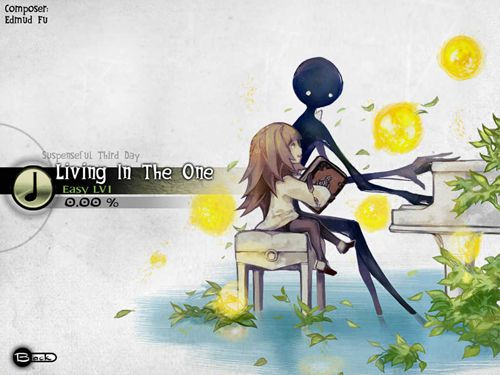 Descarga gratuita del juego Deemo para iPhone.