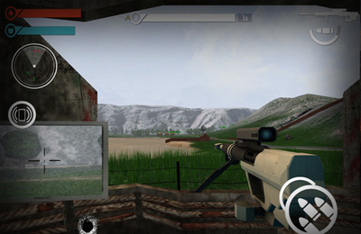 Descarga gratuita de Defence Effect para iPhone, iPad y iPod.