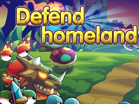 Defend Homeland