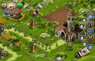 Download Defenders of Ardania iPhone free game.
