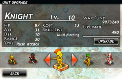 Download Defense of Fortune: The Savior iPhone free game.