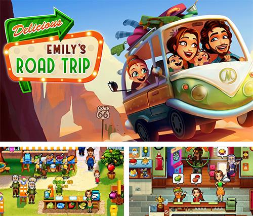 In addition to the game WarCorps: Genesis for iPhone, iPad or iPod, you can also download Delicious: Emily's road trip for free.