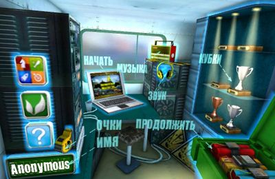 Download Demolition Master 3D iPhone free game.