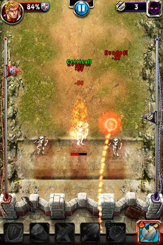 Descarga gratuita de Demon assault: The ultimate strategy para iPhone, iPad y iPod.