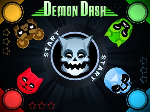 Demon dash