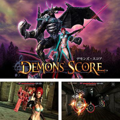 In addition to the game Abyss Attack for iPhone, iPad or iPod, you can also download DEMONS' SCORE for free.