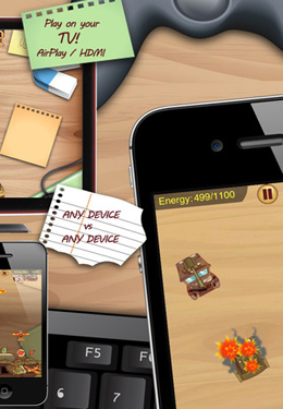 Free Desktop Army download for iPhone, iPad and iPod.