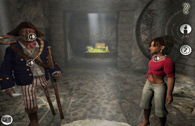 Free Destination: Treasure Island download for iPhone, iPad and iPod.