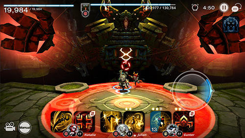 Baixe Destiny knights gratuitamente para iPhone, iPad e iPod.