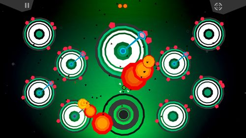 Screenshots of the Destructamundo game for iPhone, iPad or iPod.