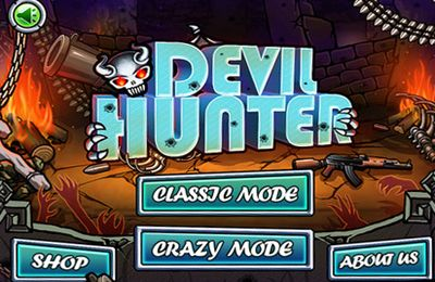 Devil Hunter I