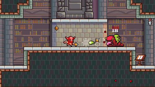 Игра Devious dungeon 2 для iPhone