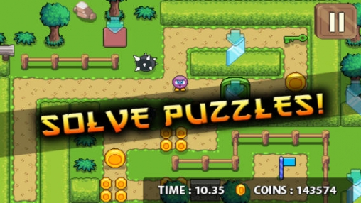 Download Didi's Adventure iPhone free game.