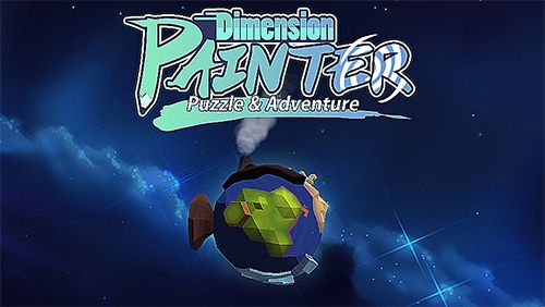 Dimension painter
