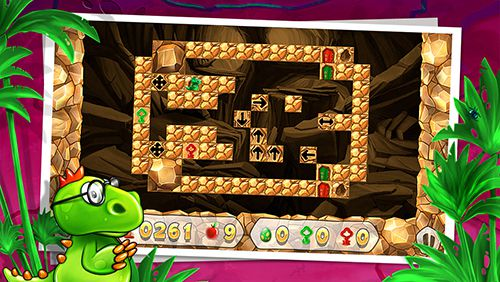Baixe Dino rocks gratuitamente para iPhone, iPad e iPod.