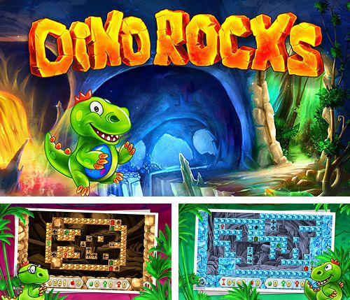 In addition to the game Yes, escape: Don't give up for iPhone, iPad or iPod, you can also download Dino rocks for free.