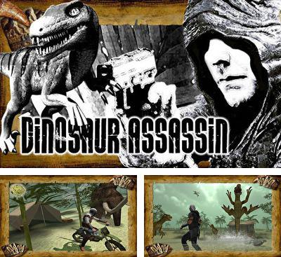 In addition to the game Zombie&Lawn for iPhone, iPad or iPod, you can also download Dinosaur Assassin Pro for free.