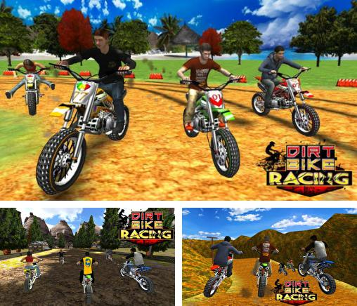 In addition to the game Evil angry planet for iPhone, iPad or iPod, you can also download Dirt Bike Racing for free.