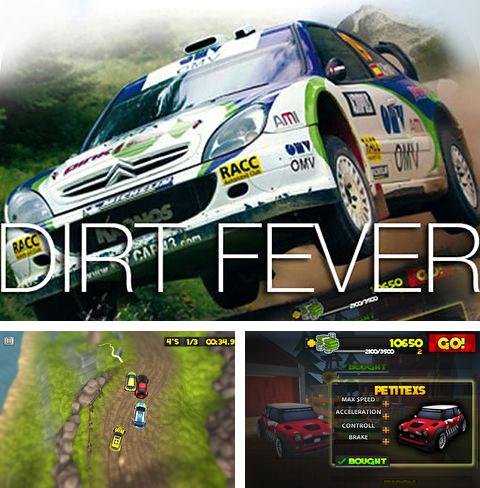 In addition to the game Mobius of magic for iPhone, iPad or iPod, you can also download Dirt fever for free.