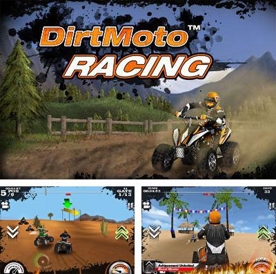 In addition to the game Crazy bomber for iPhone, iPad or iPod, you can also download Dirt Moto Racing for free.