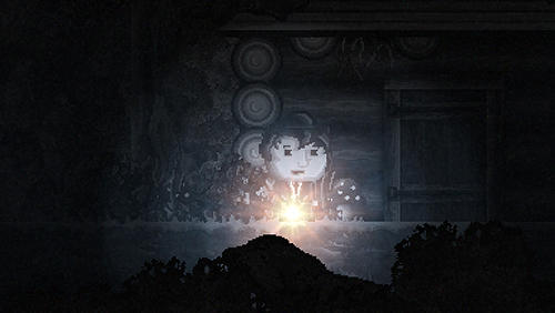 Игра Distraint: Pocket pixel horror для iPhone