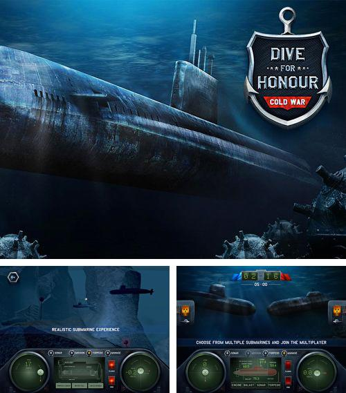 In addition to the game Virtual Farm for iPhone, iPad or iPod, you can also download Dive for honour: Cold war for free.